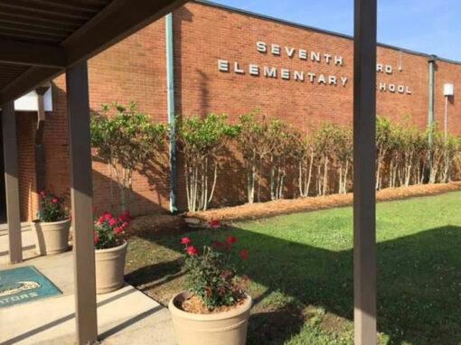 Seventh Ward Elementary