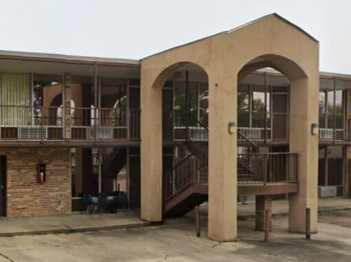 Sunbelt Lodge