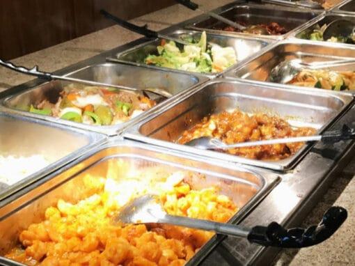 Hai Nam Chinese Restaurant