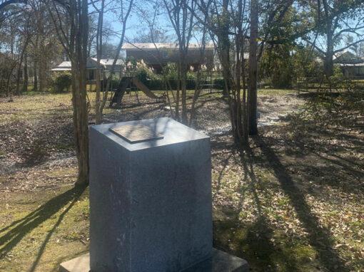 Motty Memorial Park
