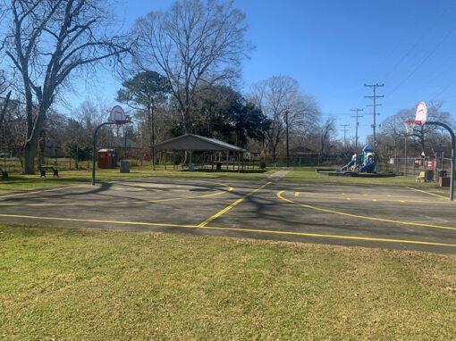 Parker Hebert Park
